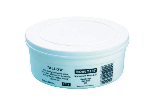 262S Tub White Tallow Medium