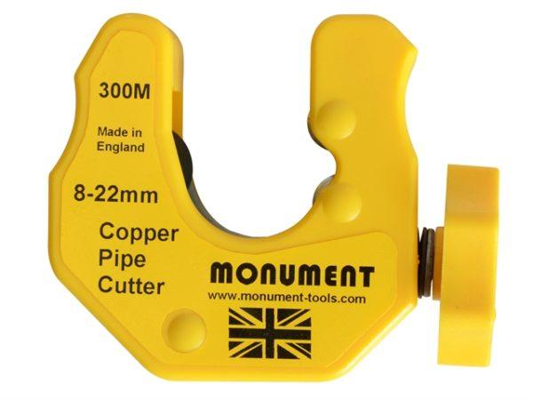 300M Semi-Automatic Pipe Cutter 8-22mm Capacity