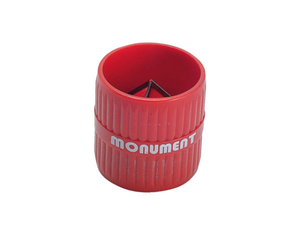365F Internal / External Pipe End Deburrer up to 35mm