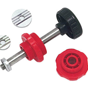 450P D.I.Y. Tap Reseating Tool 1/2in & 3/4in