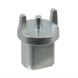 4527C Grip+ T6 Three Pin Sink Rose Tool