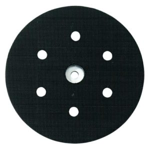 Medium Perforated Backing Pad 150mm