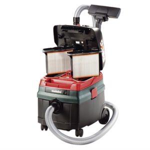 ASR 25L SC Wet & Dry Vacuum Cleaner 1400W 240V