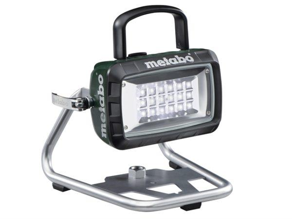 BSA 14.4 LED Cordless Site Light 18V Bare Unit