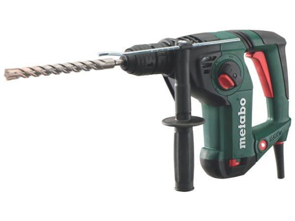 KHE 3251 SDS Plus Hammer Drill 3 Mode 800W 110V