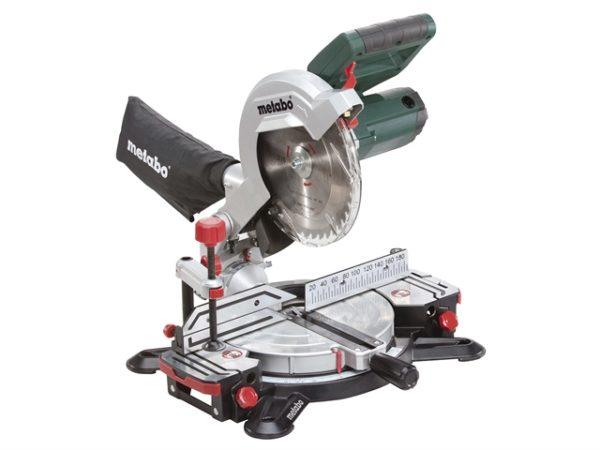 KS 216 216mm Mitre Saw Lasercut 1350W 240V