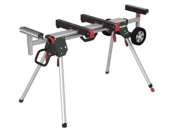 KSU 251 Extendable Mitre Saw Stand (127-250cm)