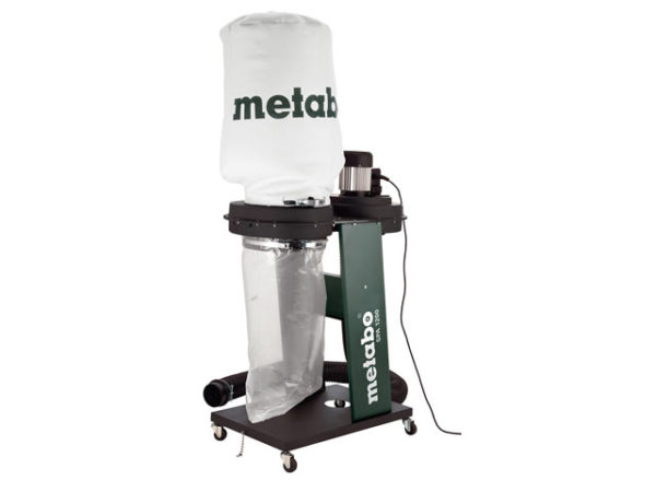 SPA 1200 Chip Extractor 65 Litre