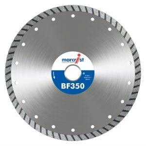 BF350 Turbo Diamond Blade 115 x 22.2mm