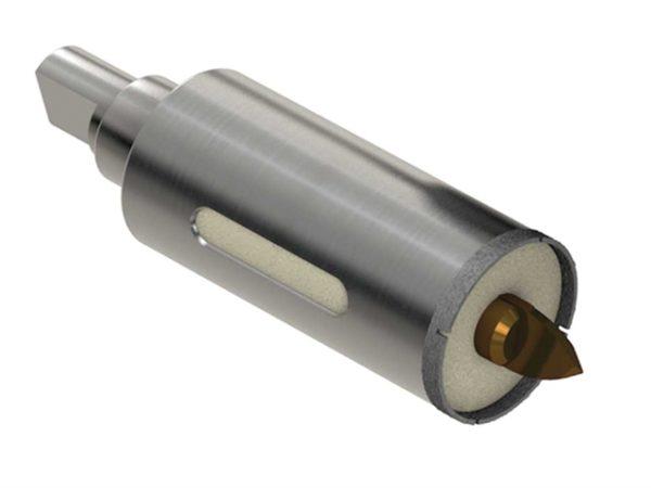 PG350 Wet Tile Drill & Pilot Drill 58mm