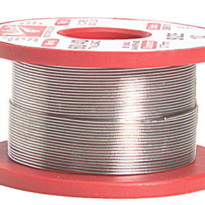 Size 10 Reel Alloy Solder 0.7mm Diameter 110g