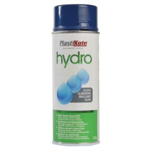 Hydro Spray Paint Dark Blue Gloss 350ml