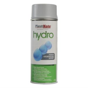 Hydro Primer Spray Grey 350ml