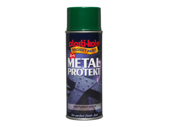 Metal Protekt Spray Aluminium 400ml