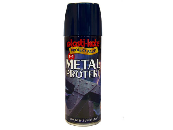 Metal Protekt Spray Royal Blue 400ml