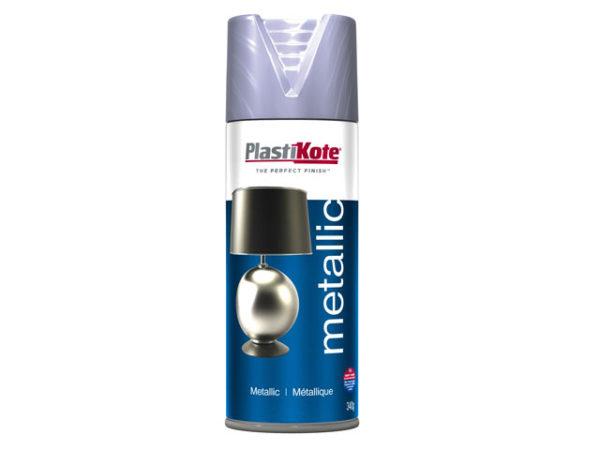 Metallic Spray Copper 400ml