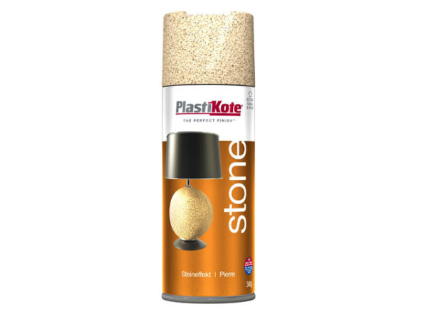 Stone Touch Spray Clear Sealer 400ml