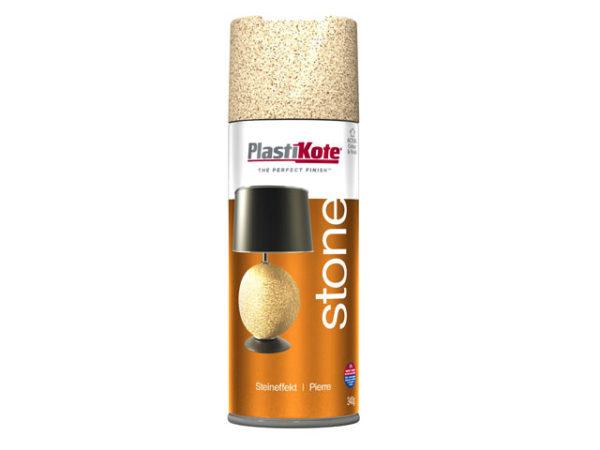Stone Touch Spray Alabaster 400ml