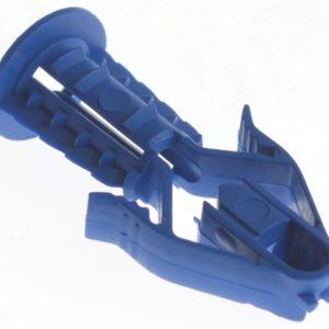 HCF 428 Heavy-Duty Plasterboard Fixings Pack of 50