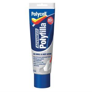 Polyfilla Advance All In One Tube 200ml