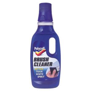 Brush Cleaner 500ml