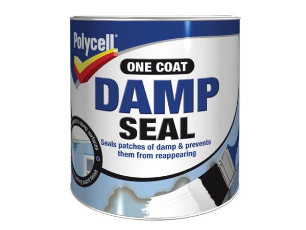 Damp Seal Paint 1 litre