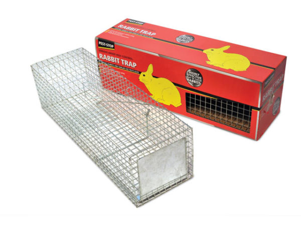 Rabbit Cage Trap 32in