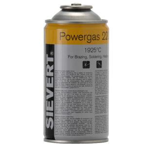 Self-Seal Butane & Propane Gas Cartridge 175g