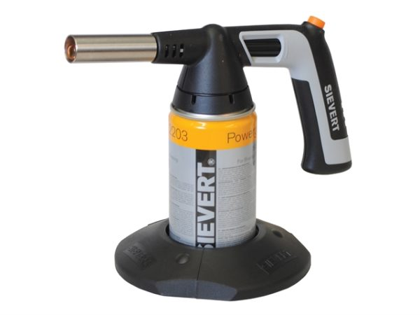 2282 Handyjet Blowtorch with Gas