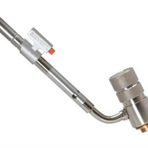 Turbojet Single Burner 360° Swivel Torch