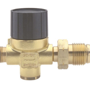 1-4 bar POL Regulator 5-20kg