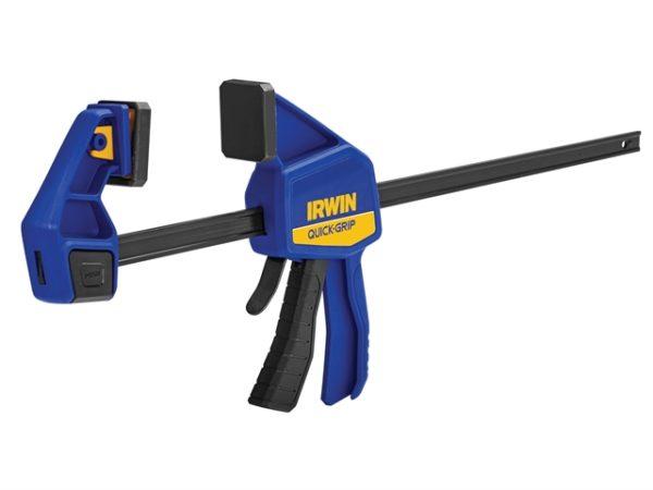 Quick-Change™ Medium-Duty Bar Clamp 450mm (18in)