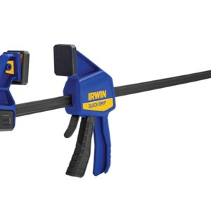 Quick-Change™ Medium-Duty Bar Clamp 600mm (24in)