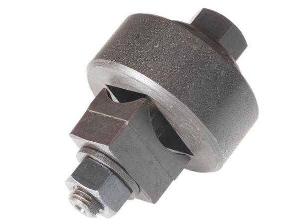 Square Sheet Metal Punch 25.4mm