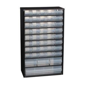 C11-44 Metal Cabinet 44 Drawer