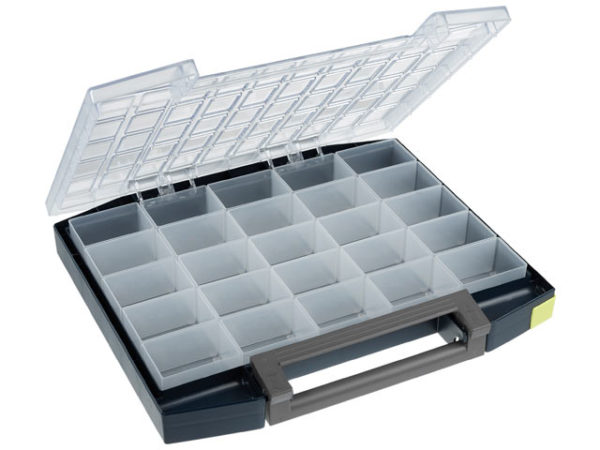 Boxxser 55 5x10 Pro Organiser Case 25 Inserts