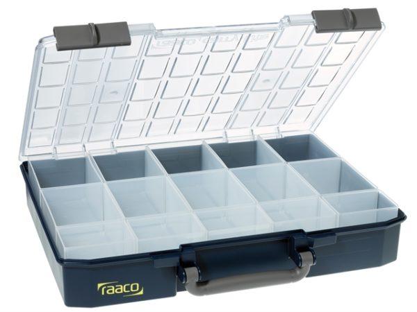 CarryLite Organiser Case 80 5x10-15 15 Inserts