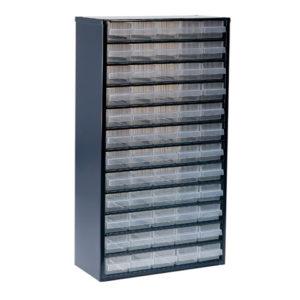 1260-00 Metal Cabinet 60 Drawer