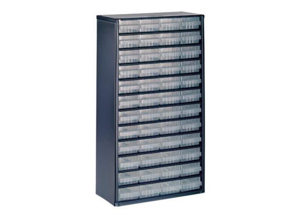 1248-01 Metal Cabinet 48 Drawer