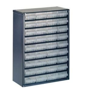 936-01 Metal Cabinet 36 Drawer