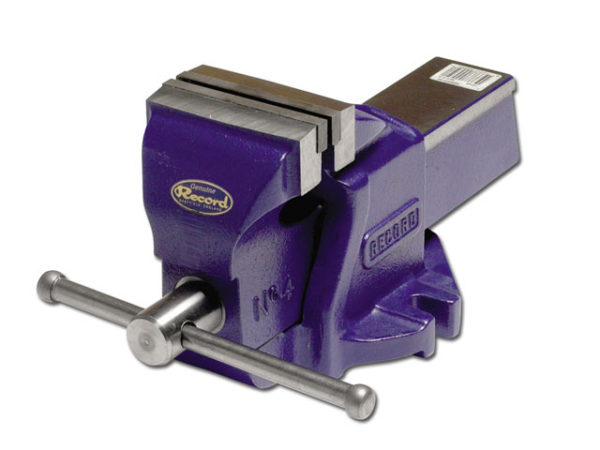 No.1 Mechanic Vice 75mm (3in)