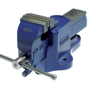 No.23 Fitter Vice 115mm (4.1/2in)