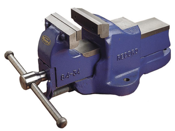 84-34 Heavy-Duty Engineer Vices 115mm (4.1/2in)