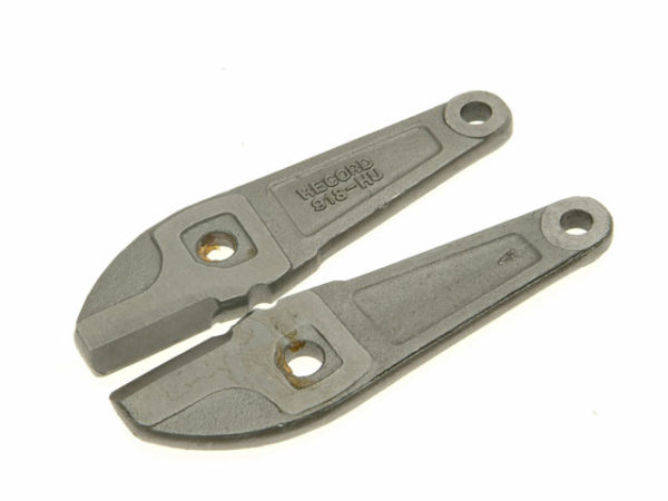 J936H Pair of High Tensile Replacement Jaws 910mm (36in)