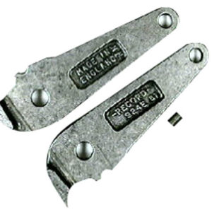 J924E Pair of End Cut Replacement Jaws 610mm (24in)