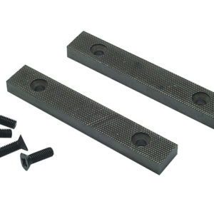 PT.D Replacement Pair Jaws & Screws 125mm (5in) for 5 Vice