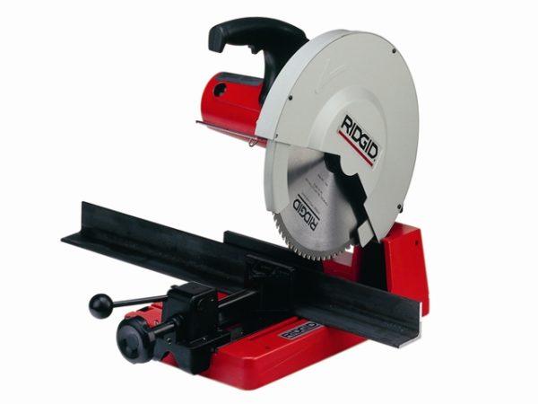 590L Dry Cut Saw 355mm 2200W 110V