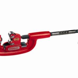 2-A Heavy-Duty 3 Wheel Pipe Cutter 50mm Capacity 32825