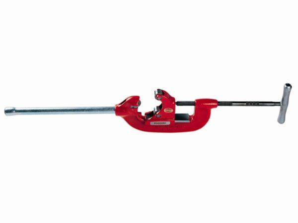 3-S Heavy-Duty Pipe Cutter 80mm Capacity 32830