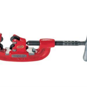 42-A Heavy-Duty 4-wheel Pipe Cutter 50mm Capacity 32870